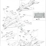 15-3-150x150 Sound of Silence ( MiG-21 und Skyhawk) 1:48 Eduard