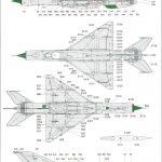 24-1-150x150 Sound of Silence ( MiG-21 und Skyhawk) 1:48 Eduard
