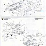 AMK-86001-Aero-L-29-Delfin-1zu72-Bauanleitung.2-150x150 Aero L 29 Delfin von Avantgarde ( AMK 86001) im Maßstab 1:72