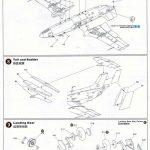 AMK-86001-Aero-L-29-Delfin-1zu72-Bauanleitung.3-150x150 Aero L 29 Delfin von Avantgarde ( AMK 86001) im Maßstab 1:72