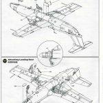 AMK-86001-Aero-L-29-Delfin-1zu72-Bauanleitung.4-150x150 Aero L 29 Delfin von Avantgarde ( AMK 86001) im Maßstab 1:72