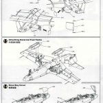 AMK-86001-Aero-L-29-Delfin-1zu72-Bauanleitung.5-150x150 Aero L 29 Delfin von Avantgarde ( AMK 86001) im Maßstab 1:72
