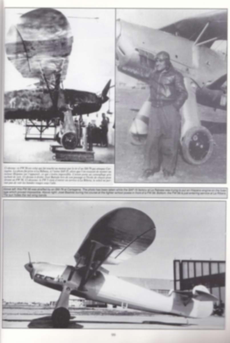 AVIONS-L´aviation-de-chasse-de-la-Republique-Espagnol-5 L´Aviation de chasse de la république Espagnole 1936/1939