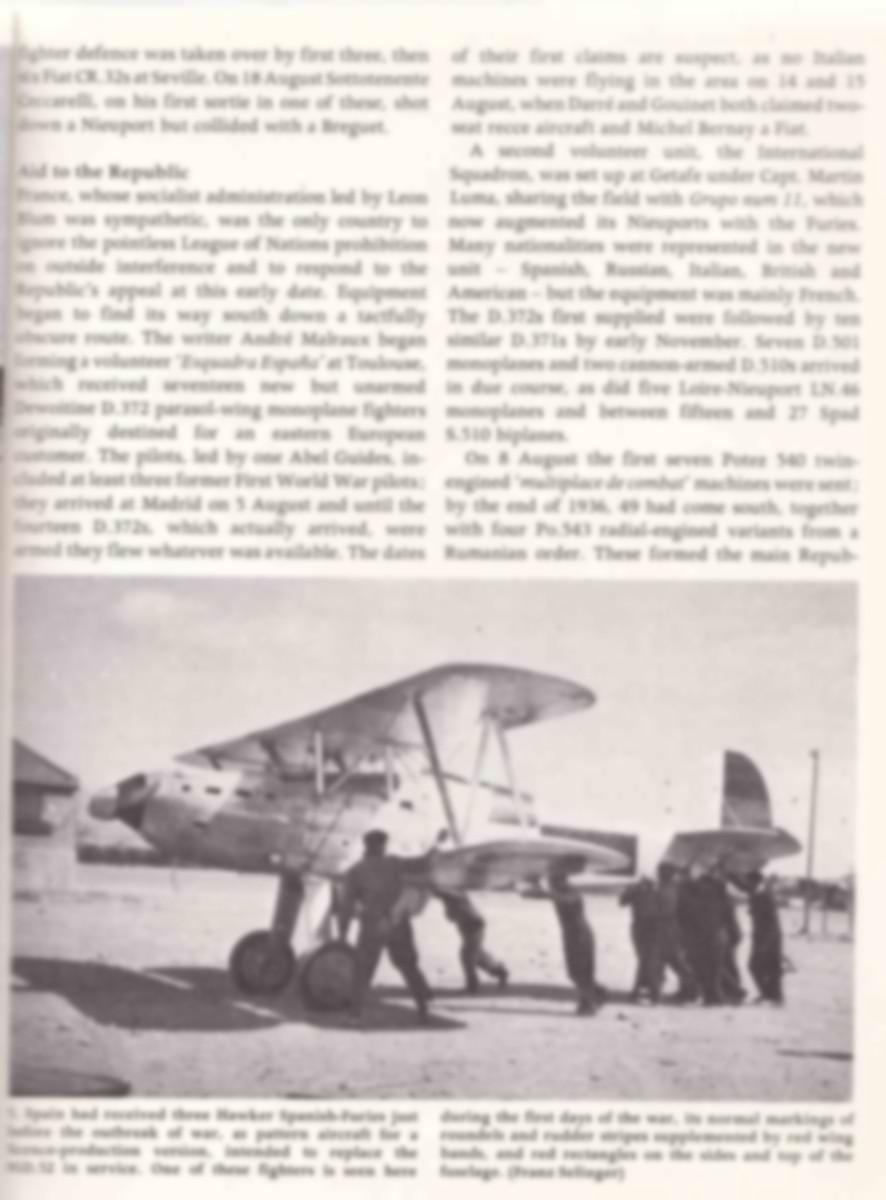 Aircam-Airwar-3-Spanish-Civil-War-Air-Forces.1 Aircam / Airwar Spanish Civil War Air Forces