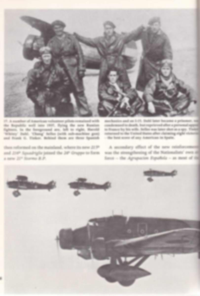 Aircam-Airwar-3-Spanish-Civil-War-Air-Forces.2 Aircam / Airwar Spanish Civil War Air Forces