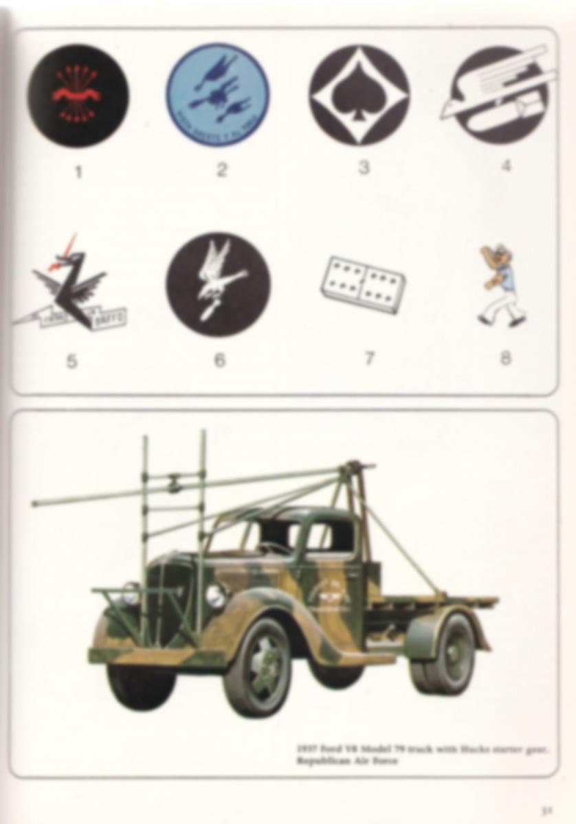 Aircam-Airwar-3-Spanish-Civil-War-Air-Forces.3 Aircam / Airwar Spanish Civil War Air Forces