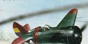Aircam / Airwar Spanish Civil War Air Forces