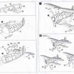 Armory-14101-Polikarpov-I-15bis-2-150x150 Polikarpov I-15bis von Armory im Maßstab 1:144 (#