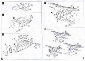 Armory-14101-Polikarpov-I-15bis-2-300x215 Armory 14101 Polikarpov I-15bis (2)