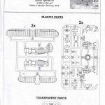 Armory-14101-Polikarpov-I-15bis-4-150x150 Polikarpov I-15bis von Armory im Maßstab 1:144 (#