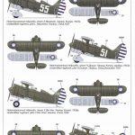 Armory-14101-Polikarpov-I-15bis-5-150x150 Polikarpov I-15bis von Armory im Maßstab 1:144 (#