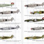 Armory-14104-Messerschmitt-Bf-109-A-B-19-150x150 Messerschmitt Bf 109 A/B im Maßstab 1:144 von Armory (# )