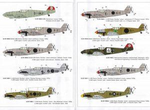 Armory-14104-Messerschmitt-Bf-109-A-B-19-300x221 Armory 14104 Messerschmitt Bf 109 A-B (19)