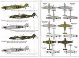 Armory-14104-Messerschmitt-Bf-109-A-B-2-300x221 Armory 14104 Messerschmitt Bf 109 A-B (2)