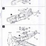 Armory-14104-Messerschmitt-Bf-109-A-B-20-150x150 Messerschmitt Bf 109 A/B im Maßstab 1:144 von Armory (# )