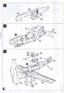 Armory-14104-Messerschmitt-Bf-109-A-B-20-208x300 Armory 14104 Messerschmitt Bf 109 A-B (20)