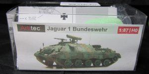 Raketenjagdpanzer Jaguar 1 von Artitec 1:87 ( # 1870003 )