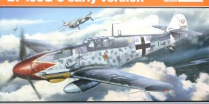 Bf 109 G-6 early version Eduard 1:48 (82113)