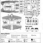 BrenGun-BRP-72020-Yak-1-1941-23-150x150 Yak-1 Year 1941 von Brengun im Maßstab 1:72 ( BRP72020 )
