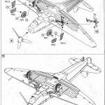 BrenGun-BRP-72020-Yak-1-1941-24-150x150 Yak-1 Year 1941 von Brengun im Maßstab 1:72 ( BRP72020 )