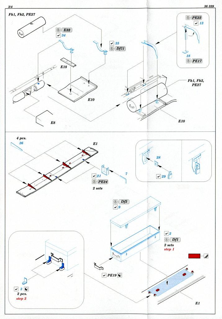 Eduard_T-44_Upgradeset_04 Upgrade-Set für den T-44 von MiniArt - Eduard 1/35 --- #36339