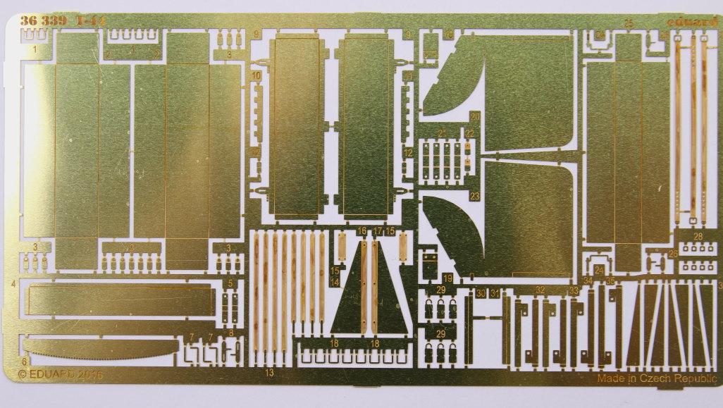 Eduard_T-44_Upgradeset_06 Upgrade-Set für den T-44 von MiniArt - Eduard 1/35 --- #36339
