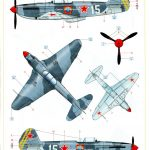 Eduard_Yak-3_WE_2016_19-150x150 Yak-3 - Eduard Weekend Edition 1/48 --- #8457