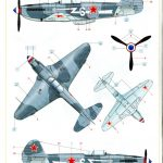 Eduard_Yak-3_WE_2016_20-150x150 Yak-3 - Eduard Weekend Edition 1/48 --- #8457