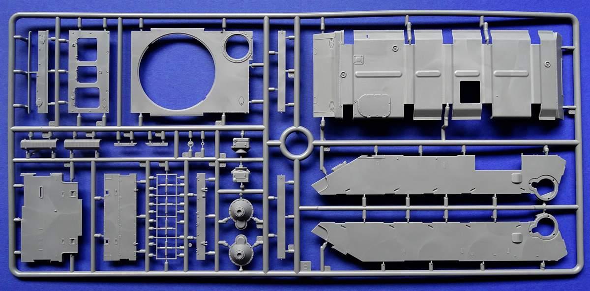 MiniArt-37002-T-44M-13 T-44M von Mini Art (1:35 # 37002)
