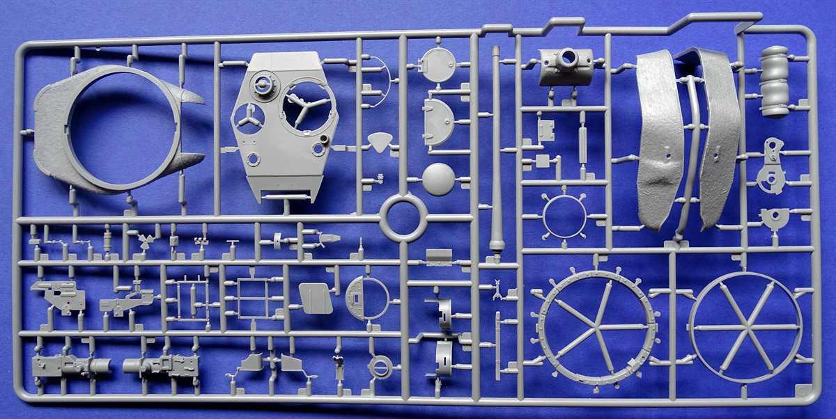 MiniArt-37002-T-44M-14 T-44M von Mini Art (1:35 # 37002)
