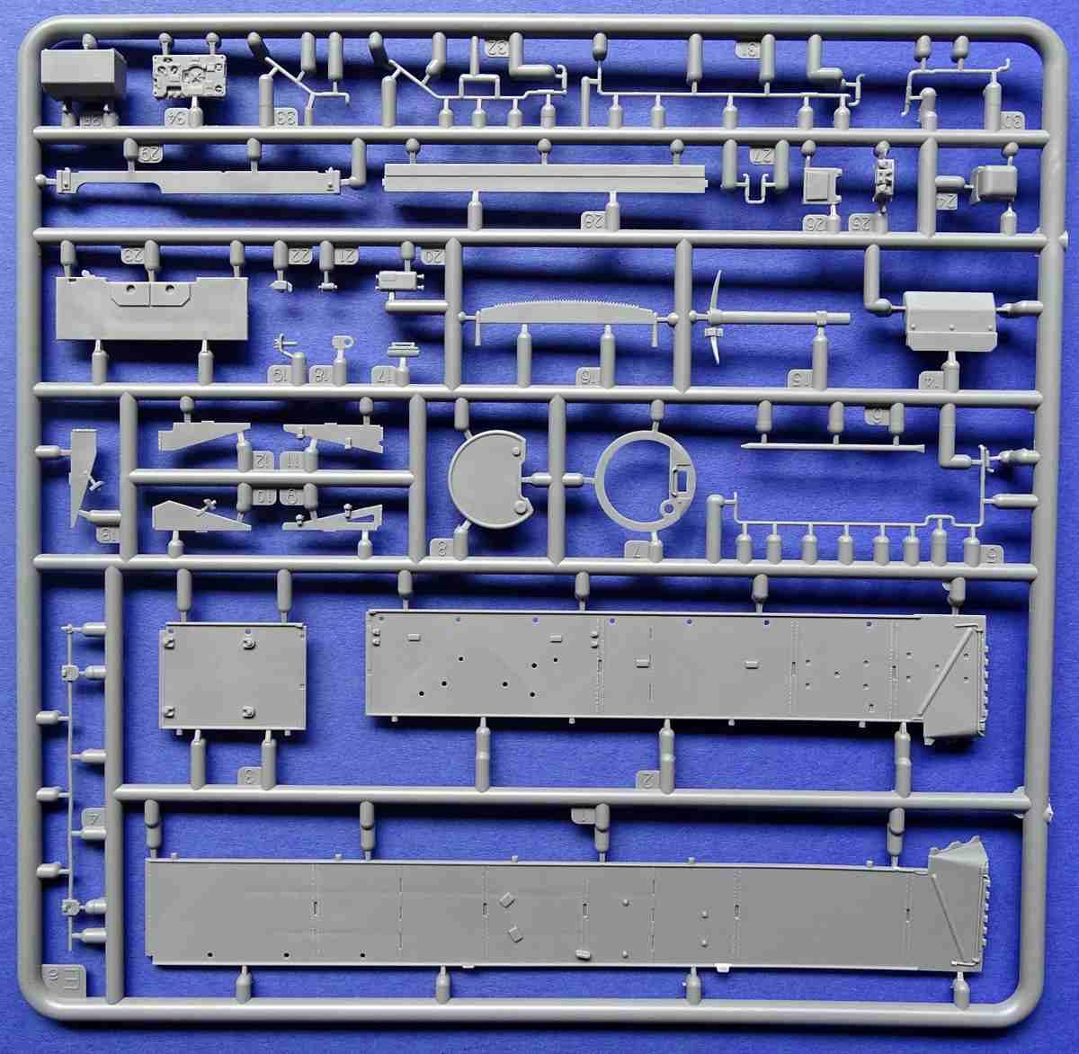MiniArt-37002-T-44M-16 T-44M von Mini Art (1:35 # 37002)