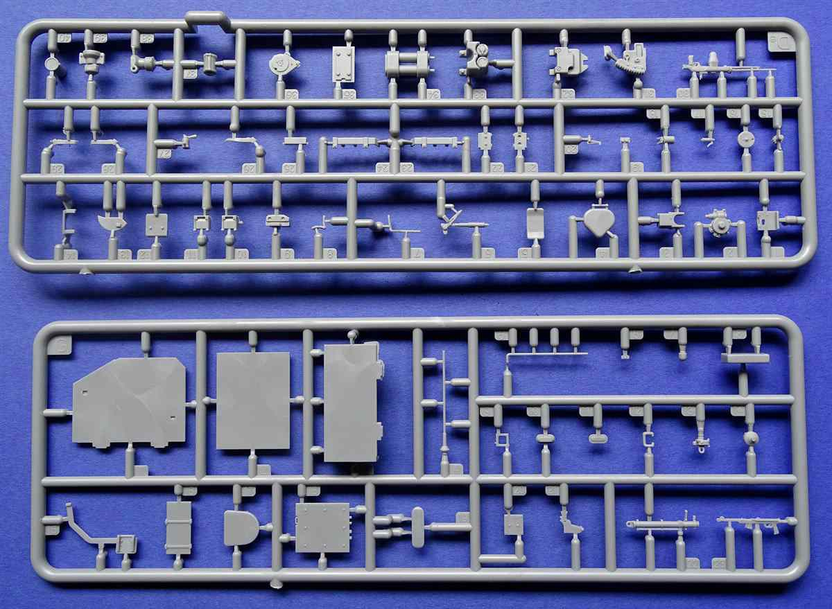 MiniArt-37002-T-44M-19 T-44M von Mini Art (1:35 # 37002)