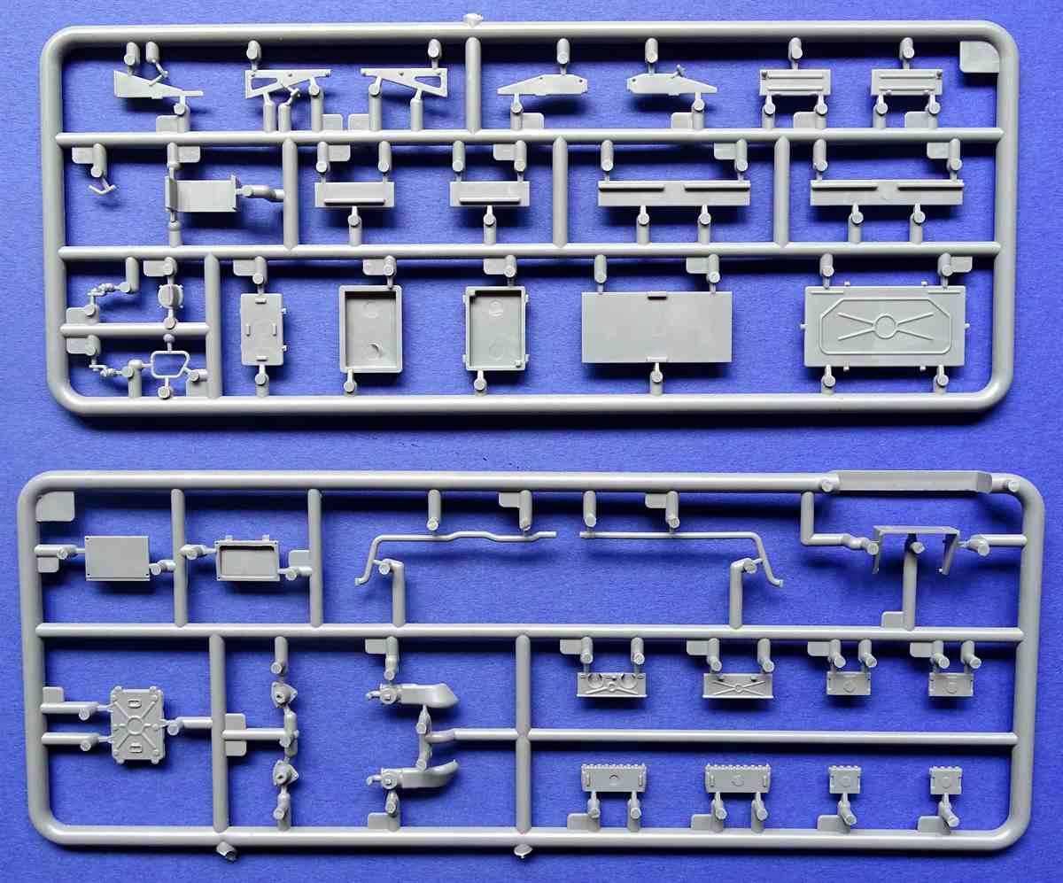 MiniArt-37002-T-44M-20 T-44M von Mini Art (1:35 # 37002)