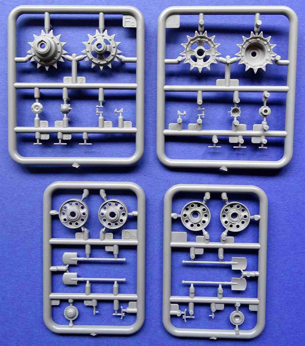 MiniArt-37002-T-44M-30 T-44M von Mini Art (1:35 # 37002)