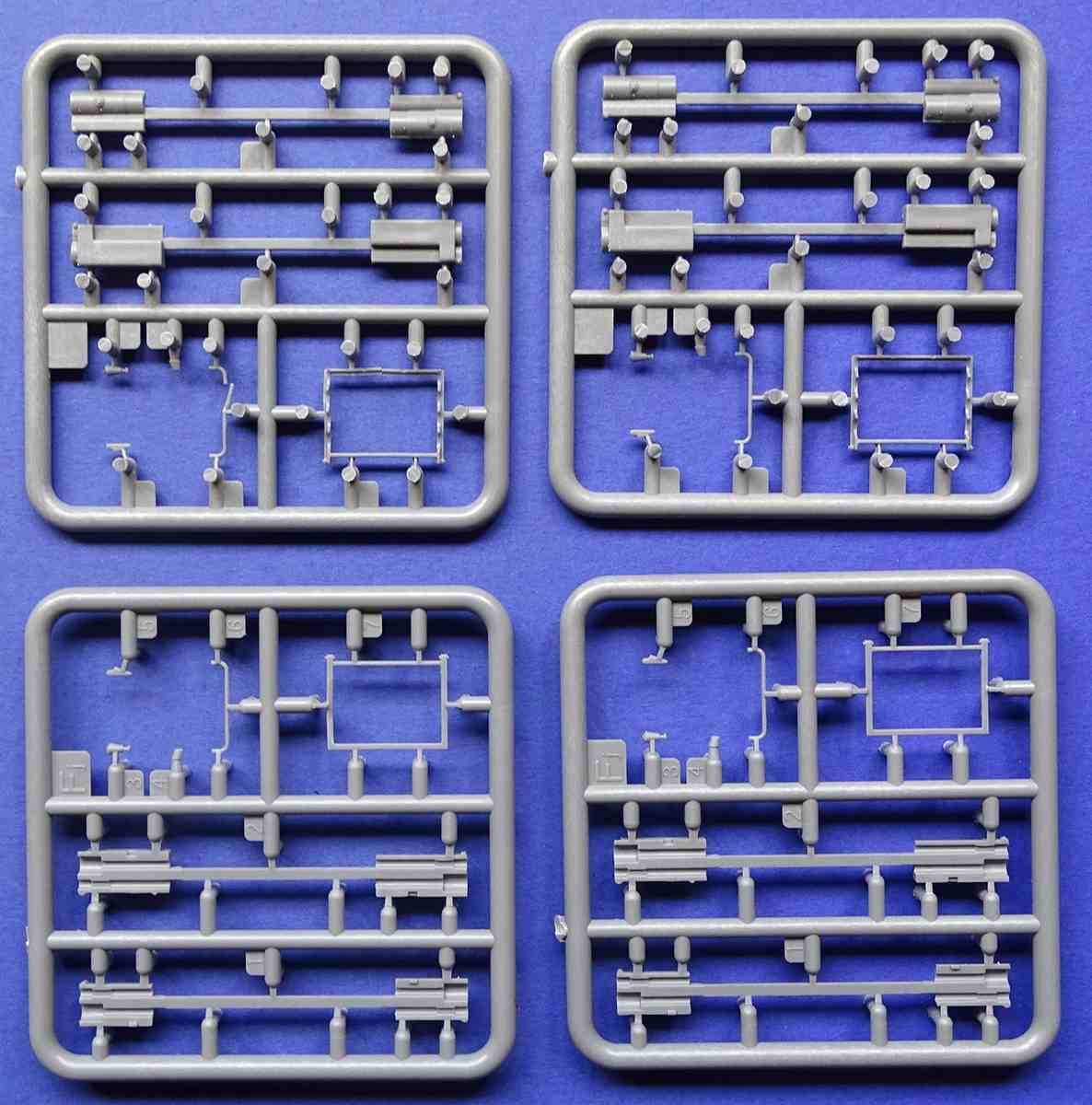 MiniArt-37002-T-44M-31 T-44M von Mini Art (1:35 # 37002)