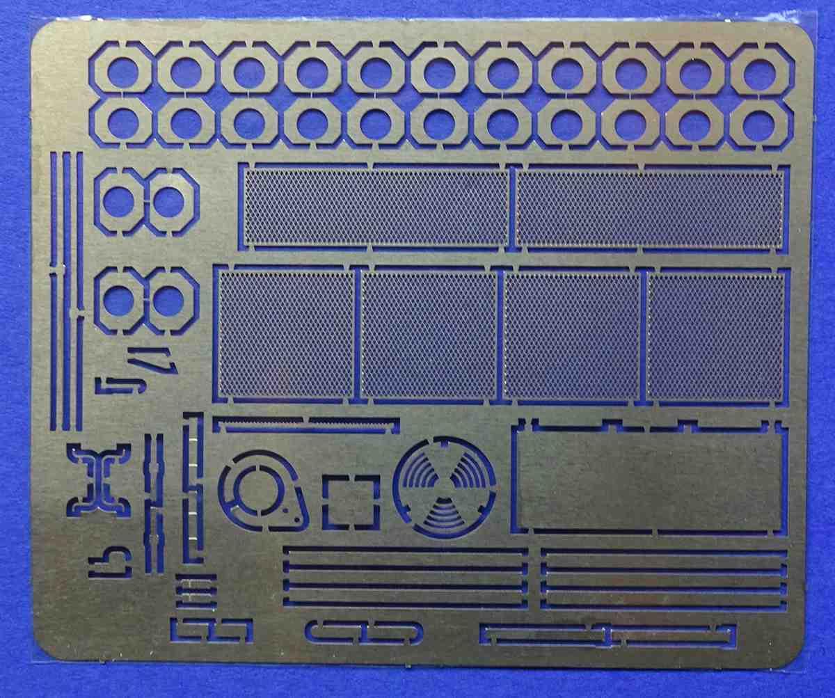 MiniArt-37002-T-44M-37 T-44M von Mini Art (1:35 # 37002)