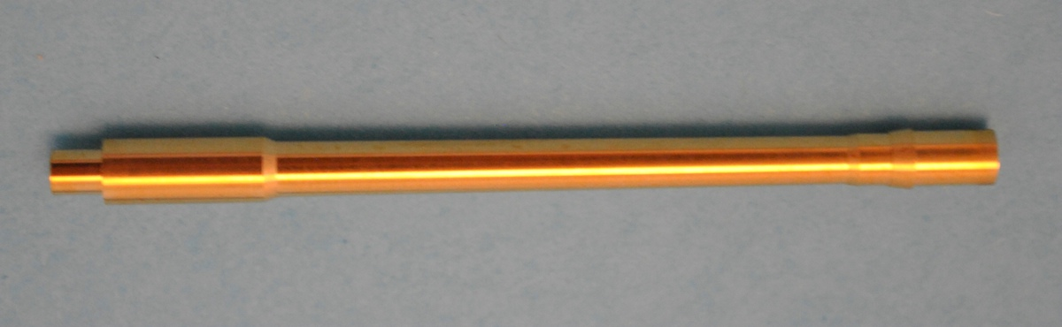 Modellcollect-UA72036-E-100-StuG-Gun-17 German E-100 StuG Gun ( Modelcollect UA 72036 )