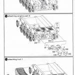 Modellcollect-UA72036-E-100-StuG-Gun-7-150x150 German E-100 StuG Gun ( Modelcollect UA 72036 )