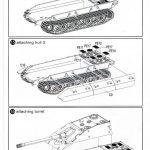 Modellcollect-UA72036-E-100-StuG-Gun-8-150x150 German E-100 StuG Gun ( Modelcollect UA 72036 )