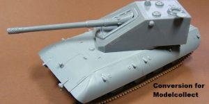 ModellTrans Umbausets für ModelCollect E-100 Reihe