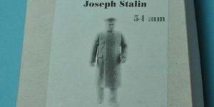 Joseph Stalin im Maßstab 1:32 von NorthStar (# NS-F54/32006 )