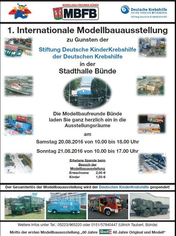 Plakat-MBF-Bünde-2016 Am Wochenende ist Bünde!