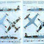 """Special-Hobby-SH-72284-Fouga-Magister-Exotic-Air-Forces-41-150x150 Fouga Magister """"Exotic Air Forces"""" in 1:72 von Special Hobby (SH 72284 )"""