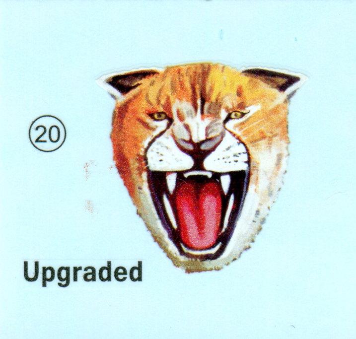 Takom_Gepard_61 Gepard A1/A2 - Takom 1/35 --- #2044