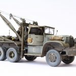 Wrecker-100-150x150 Build Review : Diamond T 969A Wrecker Mirror Models 1:35
