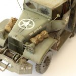 Wrecker-102-150x150 Build Review : Diamond T 969A Wrecker Mirror Models 1:35
