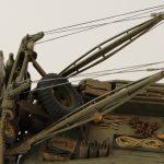 Wrecker-103-150x150 Build Review : Diamond T 969A Wrecker Mirror Models 1:35