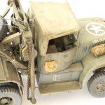 Wrecker-105-150x150 Build Review : Diamond T 969A Wrecker Mirror Models 1:35