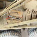 Wrecker-109-150x150 Build Review : Diamond T 969A Wrecker Mirror Models 1:35
