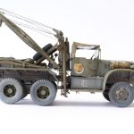 Wrecker-112-150x150 Build Review : Diamond T 969A Wrecker Mirror Models 1:35